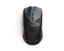 Model O Wireless Gaming Mouse Black