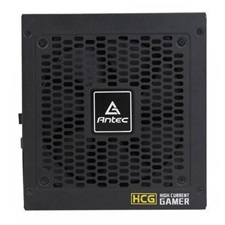 Antec High Current Gamer HCG 650W Fully Modular 80 Plus Gold Power Supply