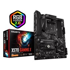 Gigabyte X570 GAMING X AMD X570 GAMING Motherboard AM4